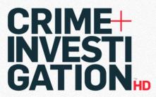Crime + Investigation HD